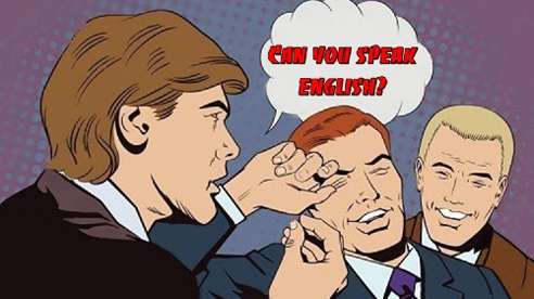 Biết nhiều ngoại ngữ cũng chẳng ích lợi gì
